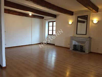 Appartement Le Poet 3 chambres, deux salles d'eau, 115 m2