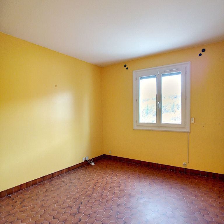 Maison plain-pied à vendre