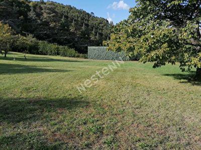 A vendre terrain de 1000 m2 Sisteron