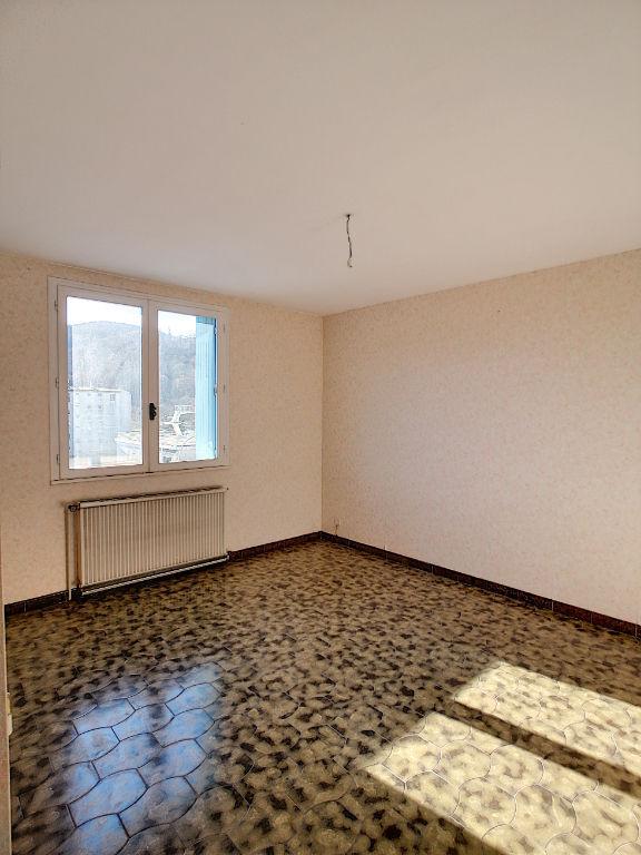 A vendre appartement 5 pièces à Sisteron