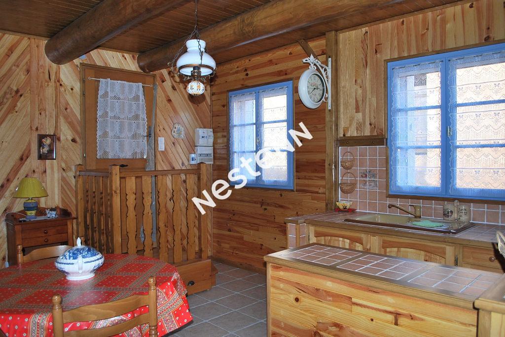 A vendre maison de village avec terrasse