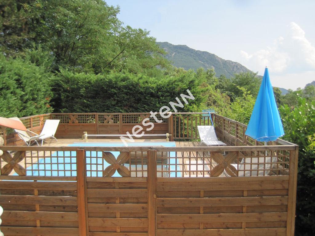 Belle maison de 7 pièces à vendre sur Sisteron