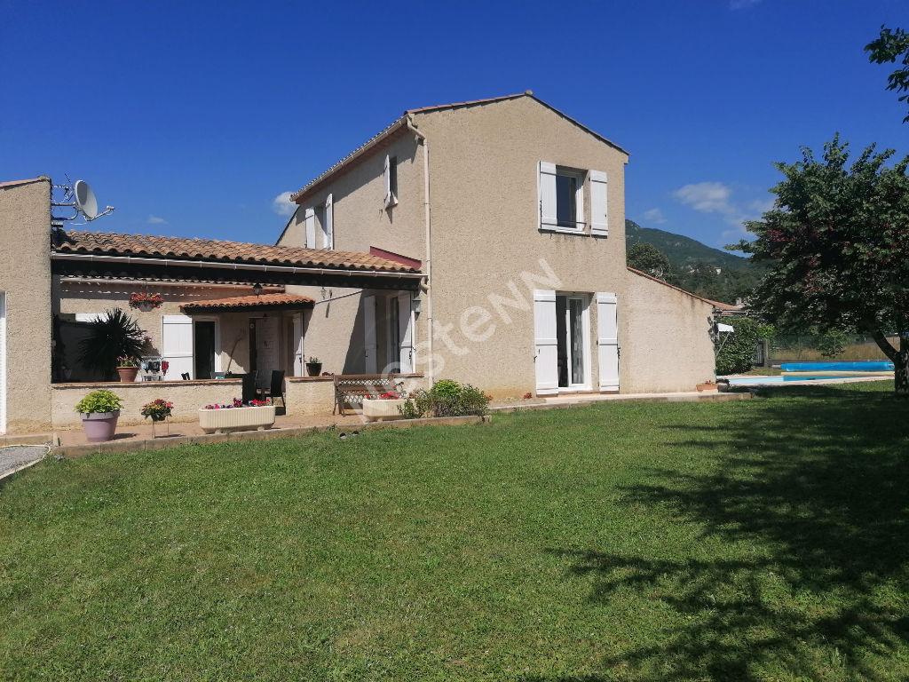 Maison Sisteron 5 pièce(s) 135 m2