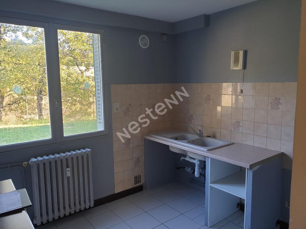 Appartement Laragne Monteglin 3 pièce(s)