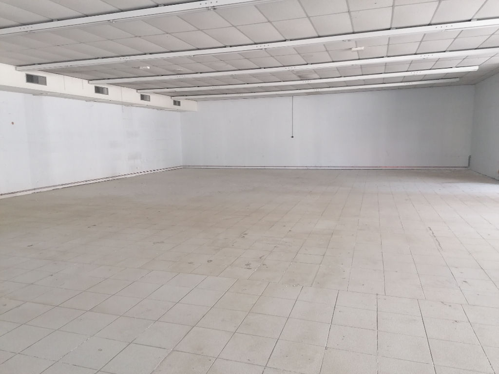 Local commercial 1350 m² à vendre