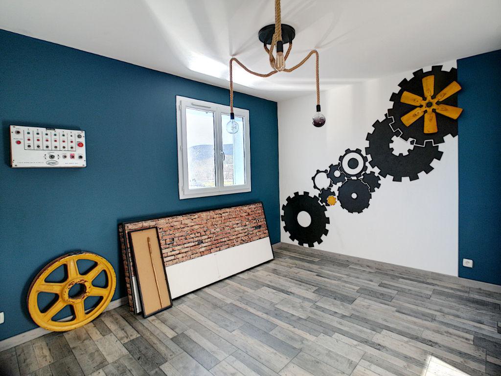 A vendre  Maison 110m² à 5 min de Laragne Monteglin