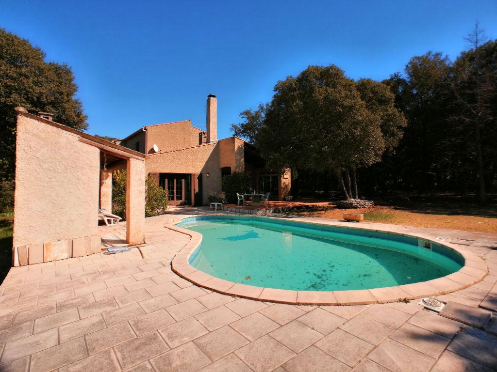 photos n°1 Propriété avec piscine et 5 chambres à 10 mn d'Oraison