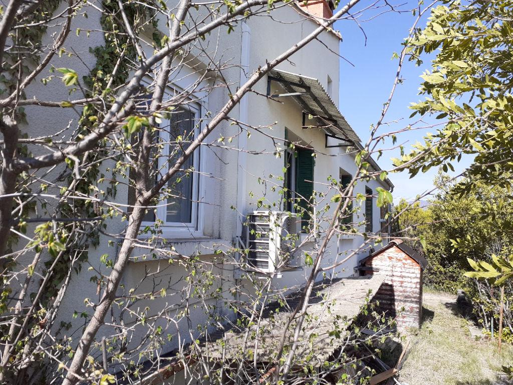 A vendre belle maison sur Saint Auban