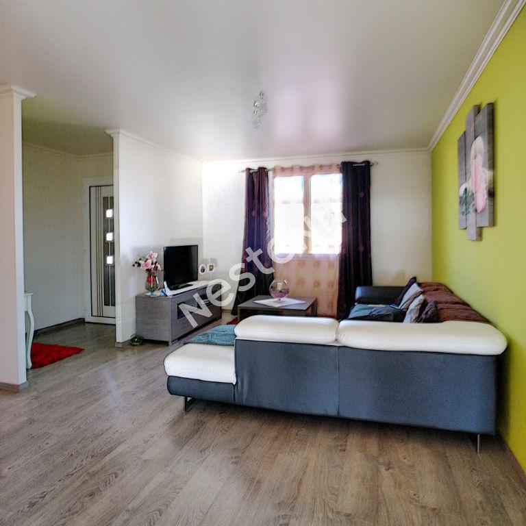 A vendre maison plain pied récente 10mn de Sisteron