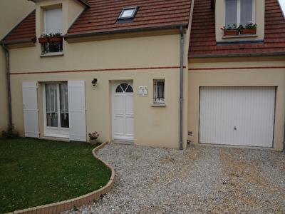 Maison secteur Nogent-le-roi 5 pieces 100m2