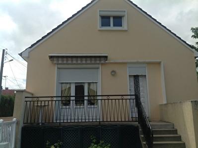 Maison Proximite CHARTRES 100 m2