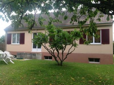 Maison Meslay-le-vidame 6 pieces 90 m2