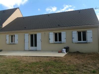 Maison Chartres 90 m2