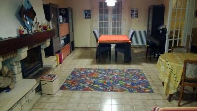 Maison Mainvilliers 125 m2