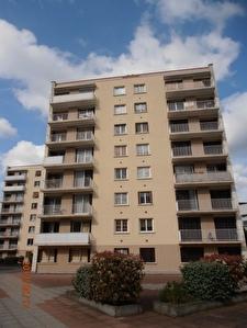 Appartement MELUN 2 pieces 48 m2