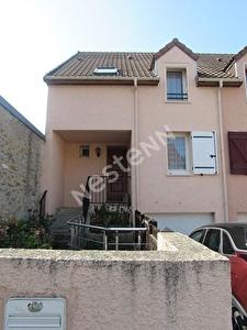 Maison Dammarie Les Lys 4 pieces 77 m2 independant
