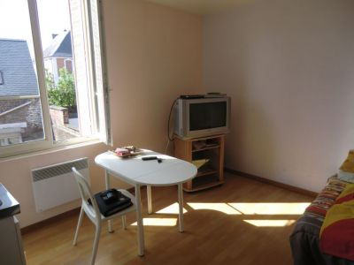 Appartement Albert 1 piece 17 m2