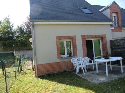 Maison Albert 3 pieces 71 m2
