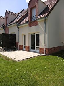 Maison T2 Albert - 490 €