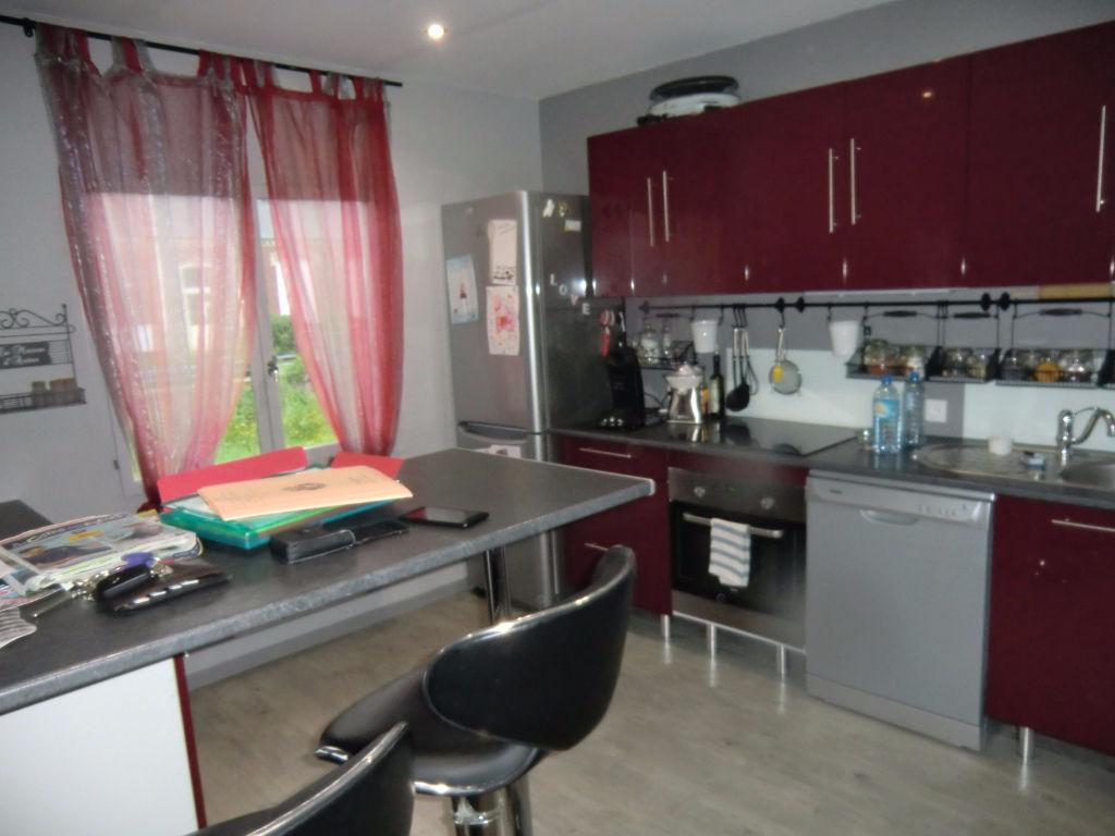 Maison proche Acheux En Amienois 4 pièces 75 m2