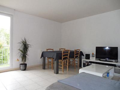 Appartement Albert 3 pieces 64 m2