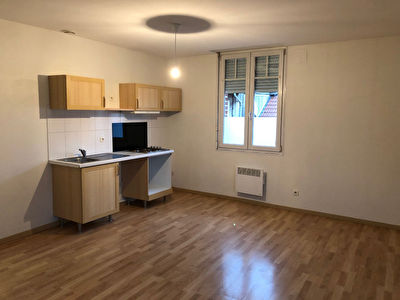 Appartement Albert 3 pieces 55 m2