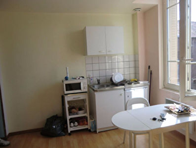 Appartement Albert 1 piece 16 m2