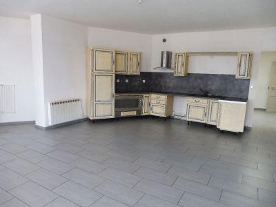 appartement 4 pieces centre ville d'Albert