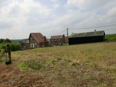 Terrain  campagne Bray Sur Somme 746 m2