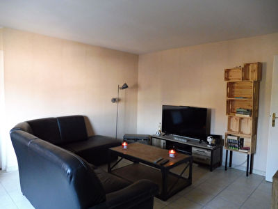 Appartement Albert  56 m2