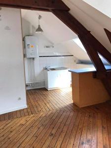 Appartement Albert 2 pieces 55 m2