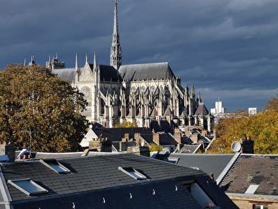 Appartement T2 Hyper centre d'Amiens
