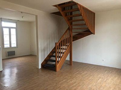 Appartement Albert 4 pieces