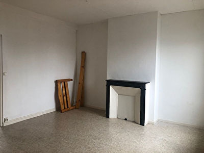 Appartement Albert 2 pieces 46 m2