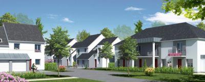 Maison NEUVE Bouchemaine 80 m2