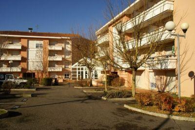 Appartement Ramonville Saint Agne 1 piece 22 m2