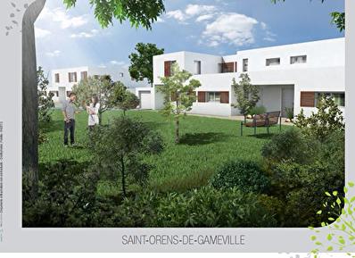 Maison Saint Orens De Gameville 4 pieces 86.2 m2