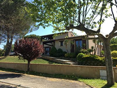 Maison Auzeville Tolosane 5 pieces 138 m2