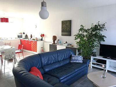 Maison Pompertuzat 4 pieces 85 m2