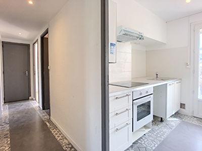 Appartement T4 traversant a vendre au centre-ville de Balma