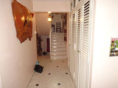 Maison Auzeville Tolosane 6 pieces 152 m2
