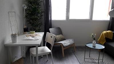 Appartement Auzeville Tolosane 1 piece 19.74 m2