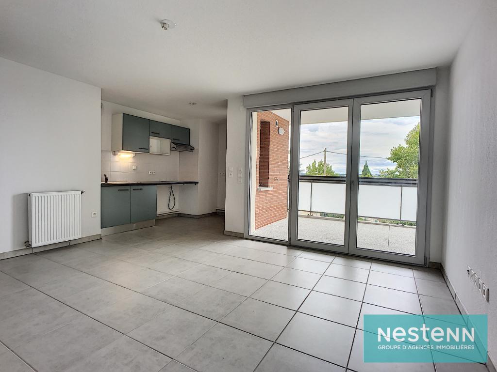 photos n°1 Castanet-Tolosan appartement T3 au premier étage de 59m² à vendre avec ascenseur et deux places de parking en sous-sol