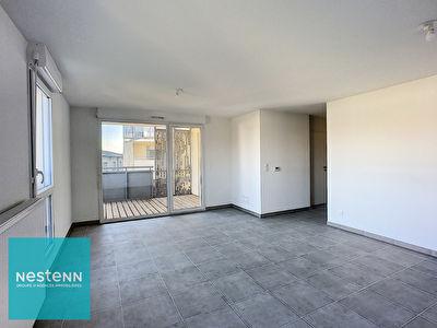 Appartement Toulouse Launaguet 3 pieces 64.33 m2