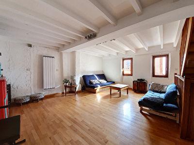 Exclusivite Nestenn Immobilier. Maison de village T3/4 a vendre au centre-ville de Castanet-Tolosan