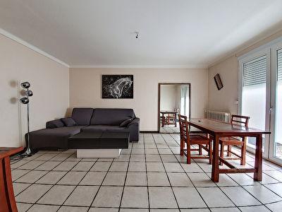Maison Aucamville 4 pieces 108 m2