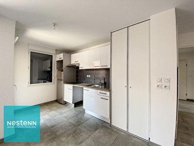 Appartement Castanet Tolosan 3 pieces 63.32 m2