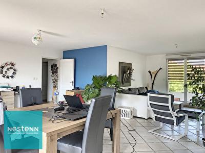 Appartement Castanet Tolosan 4 pieces 110.43 m2