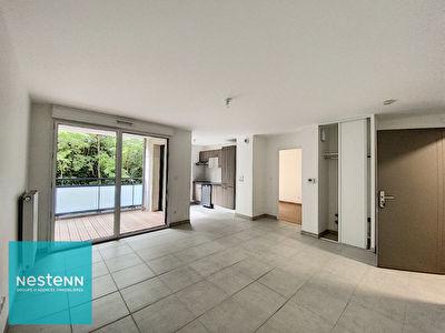 Appartement Castanet Tolosan 2 pieces 45.54 m2