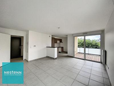 Appartement Castanet Tolosan 3 pieces 67.37 m2